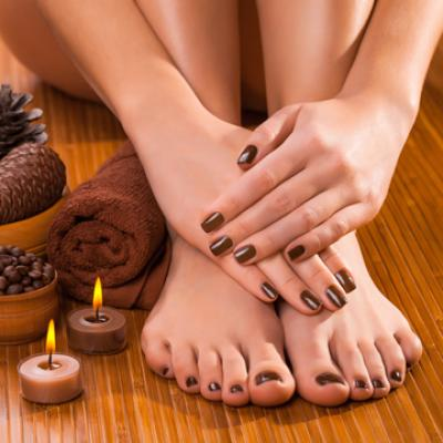 Secret Escape Nail Lounge - Nail salon in Houston, TX 77030